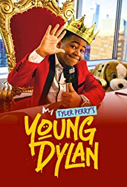 Watch Full Movie :Young Dylan (2020 )