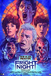 Watch Free Youre So Cool, Brewster! The Story of Fright Night (2016)