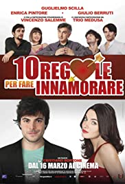 Watch Free 10 Rules for Falling in Love (2012)
