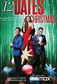 Watch Free 12 Dates of Christmas