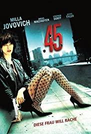 Watch Free .45 (2006)