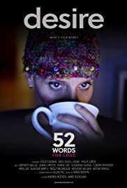 Watch Free 52 Words for Love (2018)