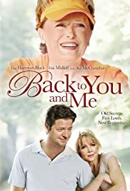 Watch Full Movie :Back to You and Me (2005)