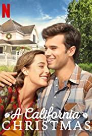 Watch Free A California Christmas (2020)