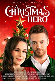 Watch Free  A Christmas Hero (2020)