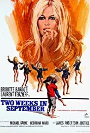 Watch Free Two Weeks in September (1967)