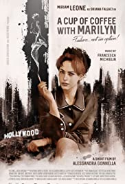Watch Free A Cup of Coffee with Marilyn (2019)