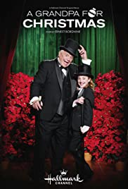 Watch Free A Grandpa for Christmas (2007)
