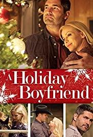 Watch Free A Holiday Boyfriend (2019)
