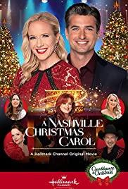 Watch Free A Nashville Christmas Carol (2020)
