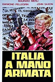 Watch Free Italia a mano armata (1976)