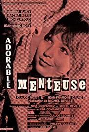 Watch Free Adorable menteuse (1962)