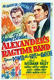 Watch Free Alexanders Ragtime Band (1938)