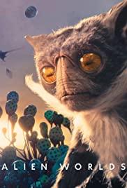 Watch Free Alien Worlds (2020 )