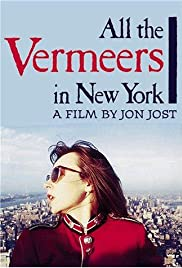 Watch Free All the Vermeers in New York (1990)