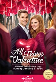 Watch Free All Things Valentine (2016)