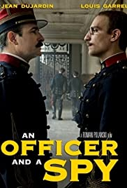 Watch Free An Officer and a Spy (2019)
