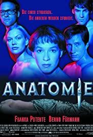 Watch Free Anatomie (2000)