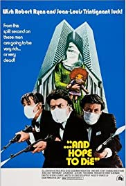 Watch Free And Hope to Die (1972)