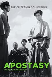 Watch Free Apostasy (1948)