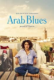 Watch Free Arab Blues (2019)