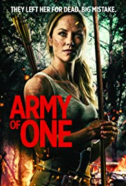 Watch Free Army of One (2018)