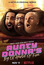 Watch Free Aunty Donnas Big Ol House of Fun (2020 )