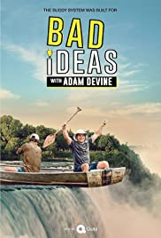 Watch Free Bad Ideas with Adam Devine (2020 )