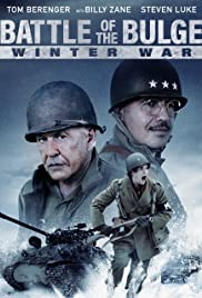 Watch Free Battle of the Bulge: Winter War (2020)