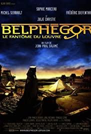 Watch Free Belphegor: Phantom of the Louvre (2001)