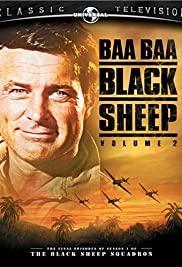 Watch Free Black Sheep Squadron (19761978)