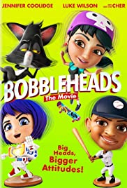 Watch Free Bobbleheads The Movie (2020)