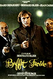 Watch Free Buffet Froid (1979)