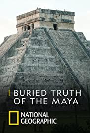 Watch Free Buried Truth of the Maya (2019)