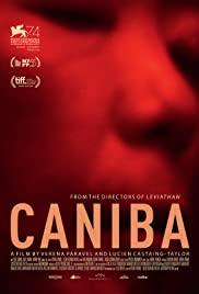 Watch Free Caniba (2017)