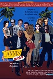 Watch Free Cannes Man (1997)