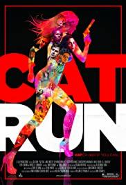 Watch Free Cat Run (2011)