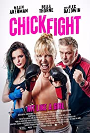 Watch Free Chick Fight (2020)