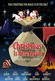Watch Free Christmas Is Here Again (2007)