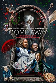 Watch Free Come Away (2020)