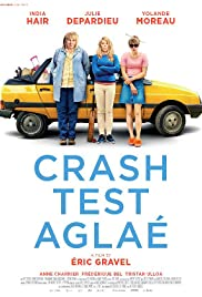 Watch Free Crash Test Aglaé (2017)