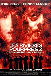 Watch Free Crimson Rivers 2: Angels of the Apocalypse (2004)