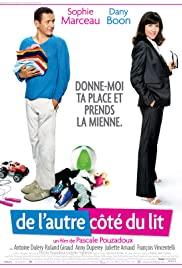 Watch Free De lautre côté du lit (2008)