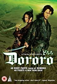 Watch Free Dororo (2007)