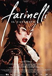 Watch Free Farinelli (1994)