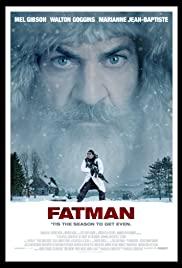 Watch Free Fatman (2020)