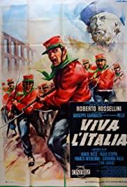 Watch Free Garibaldi (1961)