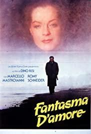 Watch Free Fantasma damore (1981)