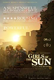 Watch Free Girls of the Sun (2018)