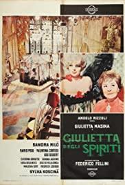 Watch Free Juliet of the Spirits (1965)